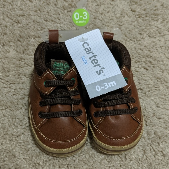 Carter's Other - Carter's baby shoes